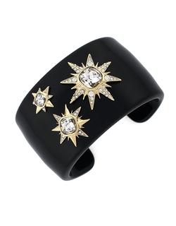 Louise Et Cie - Starburst Wide Bracelet