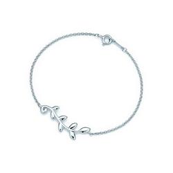 Tiffany & Co. - Paloma Picasso Olive Leaf Vine Bracelet