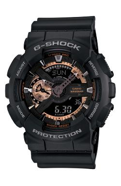 G-Shock - X-Large Rose Gold Dial Watch