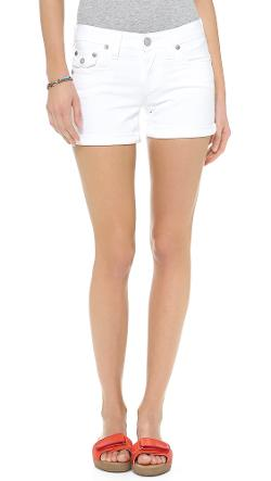 True Religion  - Jayde Boyfriend Shorts