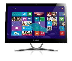 Lenovo  - All-In-One Touchscreen Desktop