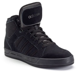 Adidas - Raleigh High-Top Sneakers