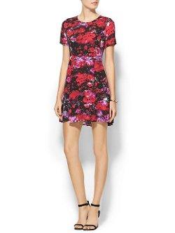 BB Dakota - Floral Dress