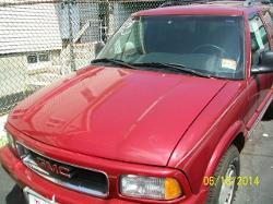 GMC  - 1995 Jimmy 4 Dr STD 4WD SUV