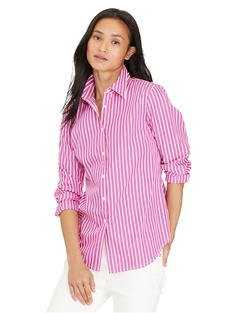 Ralph Lauren - Striped Cotton Shirt