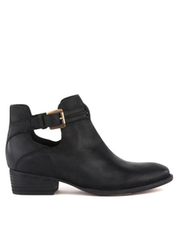 Seychelles - Tourmaline Ankle Booties