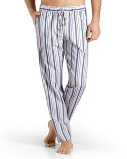 Hanro  - Alphonse Striped Lounge Pants