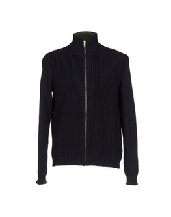 Dondup - Turtleneck Cardigan