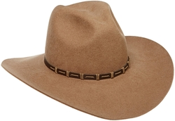 Tony Lama - Wool Blend Cowboy Hat