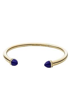Michael Kors - Open Arrow Bangle Bracelet