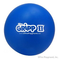 The Gripp - Gripp II Gel Stress Ball