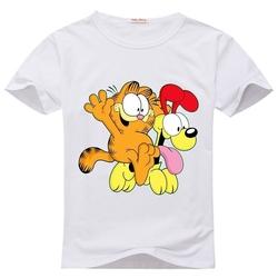 Lubinsen - Garfield Odie T-Shirt