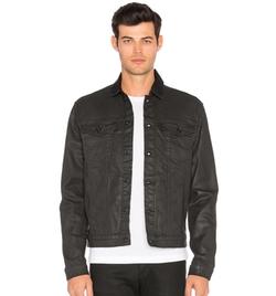 Calvin Klein - Denim Coated Jacket