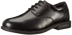 Nunn Bush - Cornell Plain-Toe Oxford Shoes