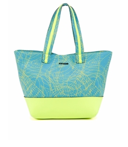 Steve Madden - Naya Colorblock Tote Bag