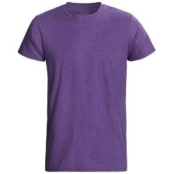 Hanes - Modern Fit Short Sleeve T Shirt