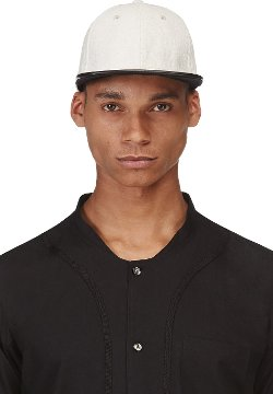Marc by Marc Jacobs - Baseball Cap
