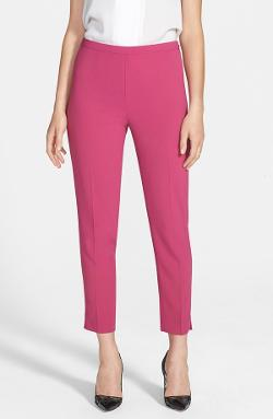 Chelsea28  - Side Zip Ankle Pants
