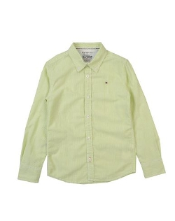 Tommy Hilfiger - Stripe Button Down Shirt