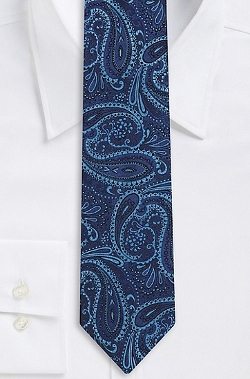 Boss - Regular Silk Tie