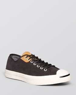 Converse - Jack Purcell Low Top Sneakers