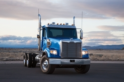 Freightliner - 122SD Heavy Commercial Truck