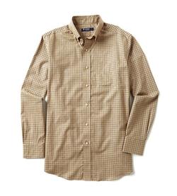 Cremieux - Mini-Check Woven Shirt