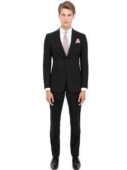 Giorgio Armani  - Cool Wool Suit