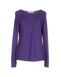 Blugirl Blumarine - Cable Knit Sweater