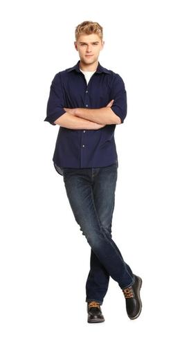 Joe Fresh - Men's Button Down Shirt