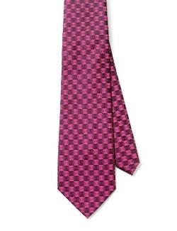 IDARBI - Plaid Patterns Necktie