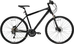 BikeHard  - Urbanite Ultimate Hybrid Bicycle