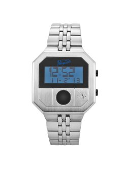 Penguin - Cary Digital Clasp and Bracelet Watch