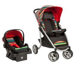 Safety 1st  - SleekRide Stroller & Car Seat Travel System