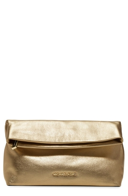Michael Michael Kors - Daria Foldover Clutch Bag