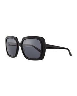 Barton Perreira - Renaissance Square Zyl Sunglasses