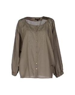 Walter Voulaz - Long Sleeve Shirt