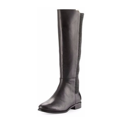 Cole Haan - Rockland Leather Knee Boot