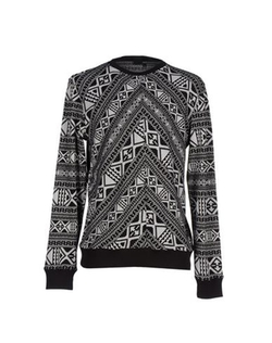 Iuter - Printed Sweater