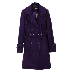 Egelbel - Wool Blends Trench Coat