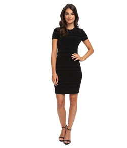 Calvin Klein - Matte Jersey Dress