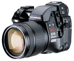 Olympus - Digital  Camera