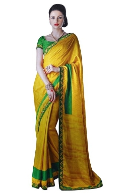 Ibaexports - Elegant Traditional Saree