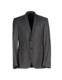 Mr. Start  - Wool Blazer