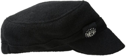 Scala  - Boiled Wool Cadet Cap