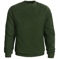 2nds - Crew Neck Fleece Sweatshirt