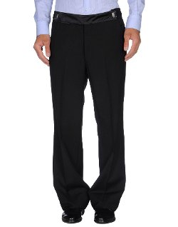 Maison Martin Margiela 10  - Solid Dress Pants