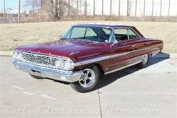 Ford - 1964 Galaxie Muscle Car