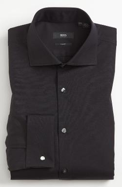 Boss Hugo - Slim Fit Dress Shirt
