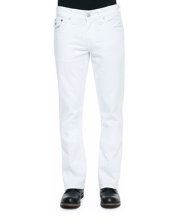 True Religion - Ricky Five-Pocket Slim-Fit Jeans